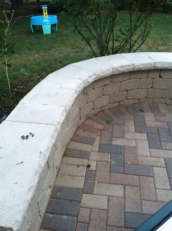 Old World Brick Paving River Grove Il 60171 Angies List
