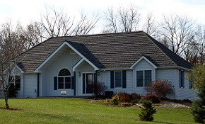 $14,999 for a New Stone Coated Metal Roof...