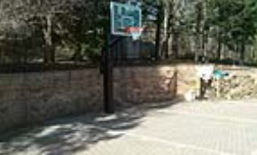 $1,440 All Play Basketball Hoop