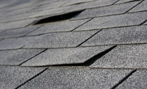 $99 for $200 Credit Toward Roofing Repair