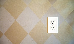 $150 for Replacement of 10 Outlets in your...