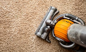 $75 for $150 Worth of Carpet Cleaning