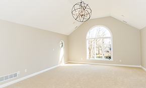 $1,750 Interior Painting Package
