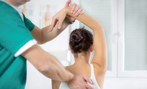 $999 for 10 In-Home Chiropractic Treatment...
