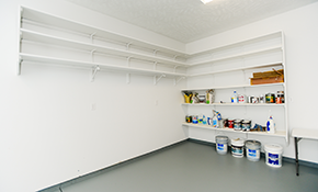 $159 for Garage Clean-Out, Odor Eliminator,...