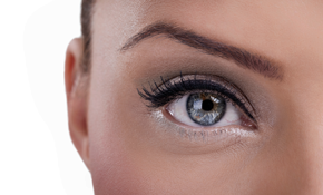$1,299 for Custom 3D LASIK Surgery