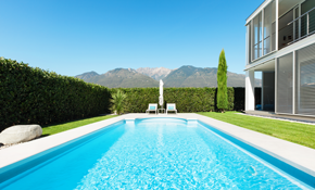 $1,499 for Annual Pool Service Agreement