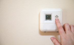 $159 New Honeywell Programmable Thermostat...