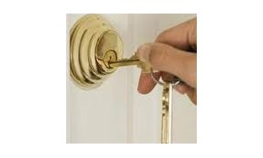 $119 to Re-Key Your House (4 Lock and 4 Keys)