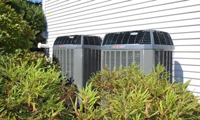 $59 for an Air-Conditioner Tune-Up with 2...