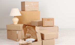 $122 for a 2-3 Bedroom Apartment Moving Kit