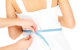 $75 for Dress or Gown Alterations
