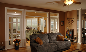 $69 for a Custom Room Makeover Consultation;...