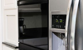 $88 for a Large Appliance Repair