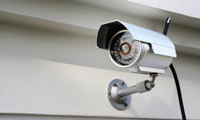 $2200 for Installation of 4 HD Security Cameras...