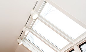 $135 for Skylight Repair and Inspection