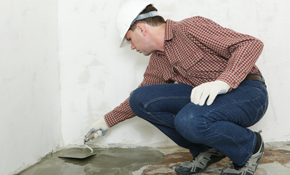 $99 for 2 Hours of Concrete Repair and Materials