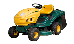 $119 for a Riding Lawntractor Tune-Up