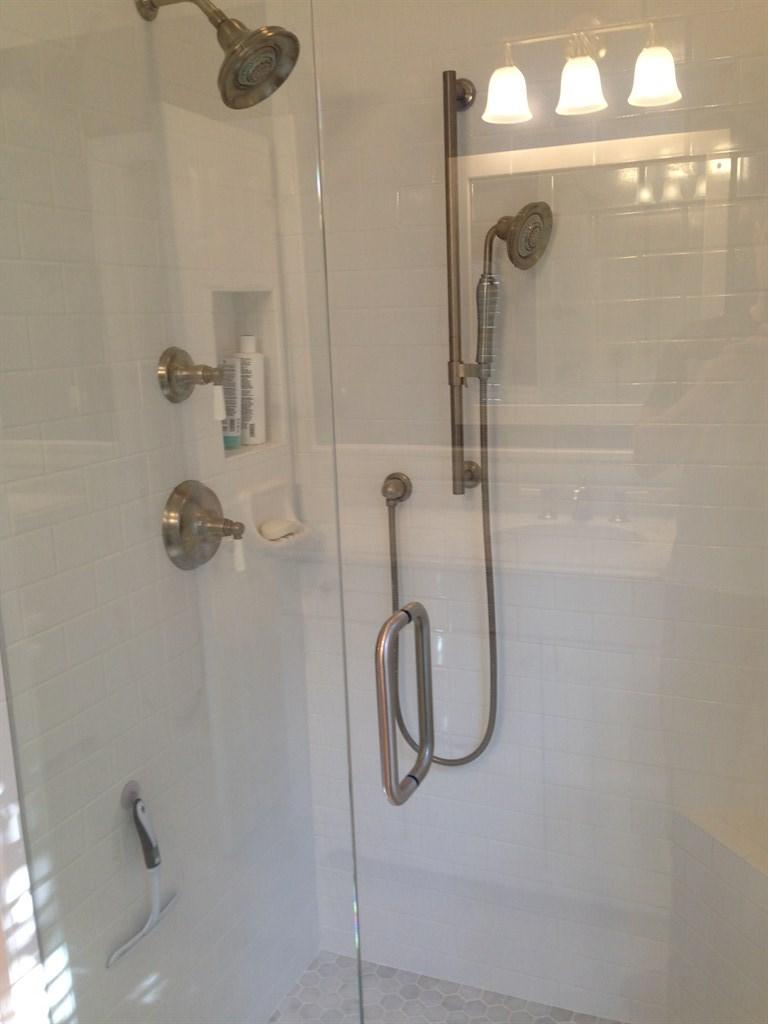 Bath Plus Kitchen Remodeling Fairfax Va