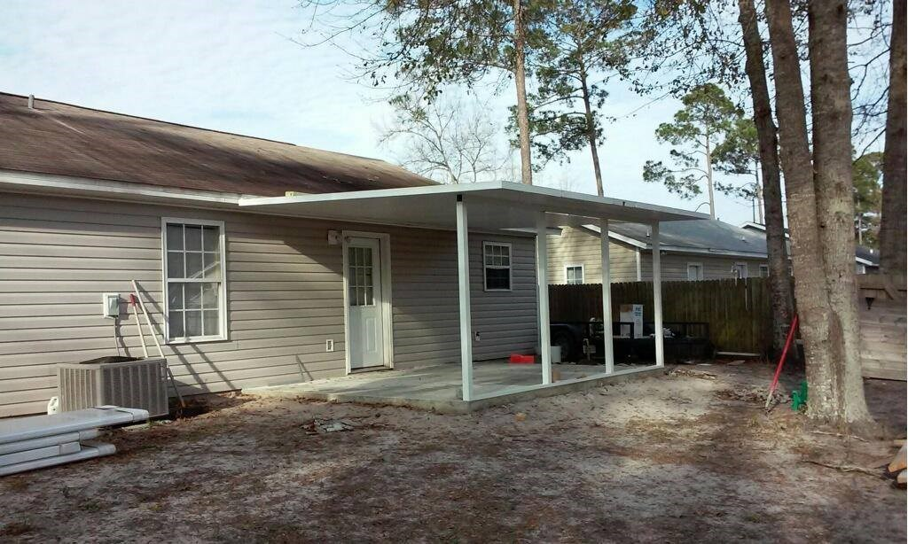Tool Time Buildings Amp Roofing Panama City Fl 32404