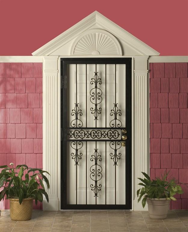 Evergreen door window evergreen park il 60805 for Evergreen garage doors and service