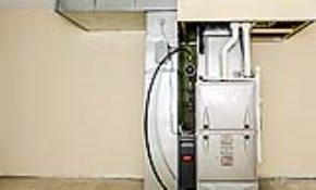 $89 for a Furnace Tune-Up and New Filter,...