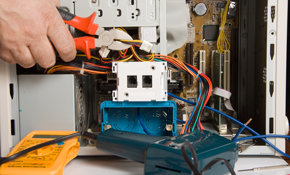 $1,290 for a 6-Circuit Transfer Switch Installed...