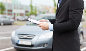 $35 for Complete Vehicle Inspection