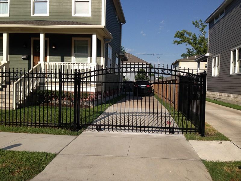 Fence Geeks Houston Tx 77040 Angies List