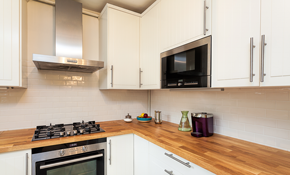 $59 for Kitchen Cabinet Refinishing Consultation...