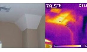$225 for Thermal Imaging, Attic Inspection,...