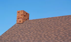 $125 for a Chimney Sweeping