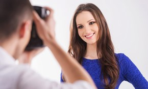 $90 for $180 Toward Professional Photography...