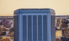 $2,600 for a 5-Ton High-Efficiency Air Conditioner