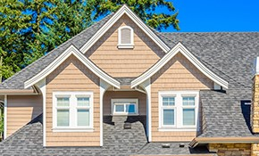 $5,899 for a New Roof with Architectural...