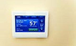$350 for a Honeywell WiFi 6000 Thermostat