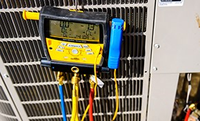 $59 Heating or Cooling Diagnostic Service...