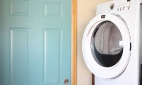 $150 for Washer and Dryer Maintenance Call