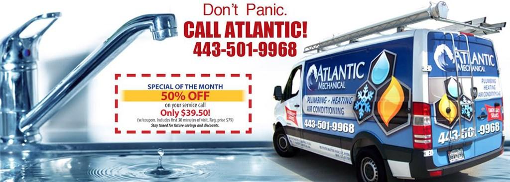 Atlantic Mechanical Llc Baltimore Md 21215 Angies List