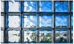 $255 for New Vented Glass Block Window Replacement