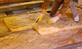 $1000 for 1,500 Square Feet of R38 Insulation