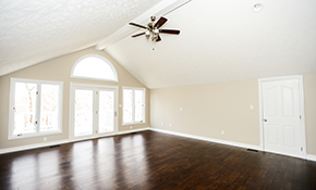 $700 for 400 Sq. Ft. of Hardwood Floor Sanding...