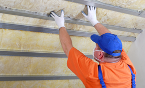 $99 for $200 Worth of Attic Insulation