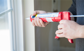 $299 for Weatherization of 2 Exterior Doors,...