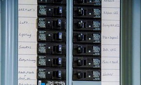 $99 Circuit-Breaker Panel Labeling and Home...