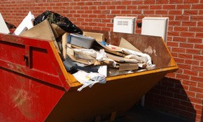 $180 for $360 Credit Toward Junk Hauling/Removal...