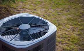 $3,999 for High-Efficiency Air Conditioner,...