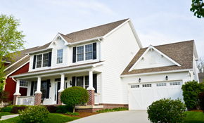 $25 for $100 Credit Toward Roof, Siding,...
