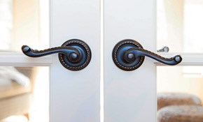 $25 for $50 Credit Toward Locksmith Services