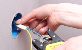 $125 for $150 Credit Toward Electrical Services